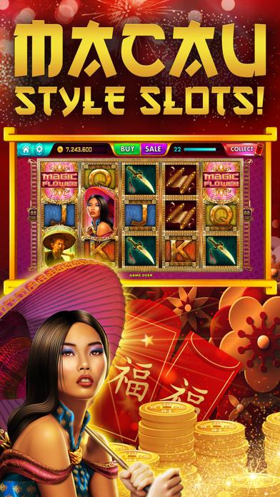 FaFaFa™ Gold Casino Slots スロットのおすすめ画像8