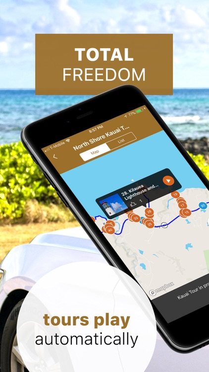 Kauai Driving Tour Road Trips screenshot-3
