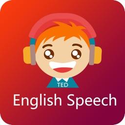 English Speech Talk