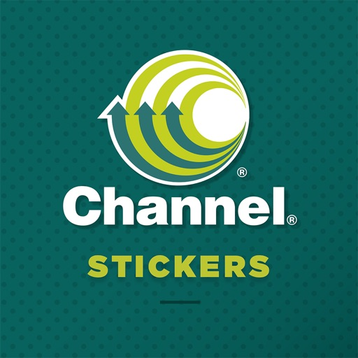 Channel Stickers