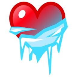 Love express emoji