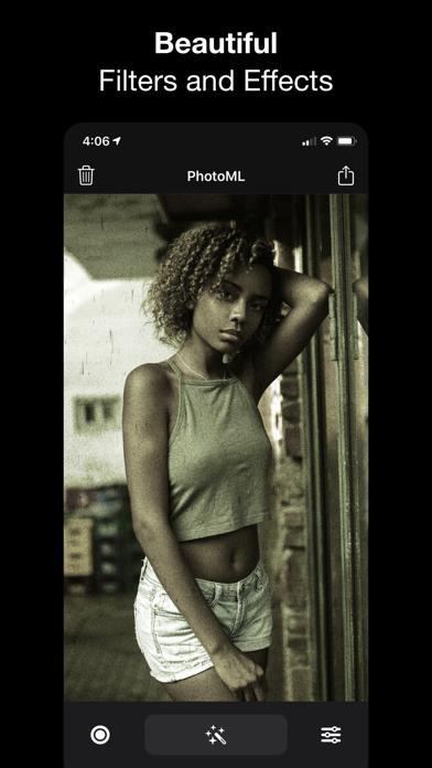 PhotoML Enhancer screenshot 2