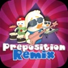 Preposition Remix - iPadアプリ