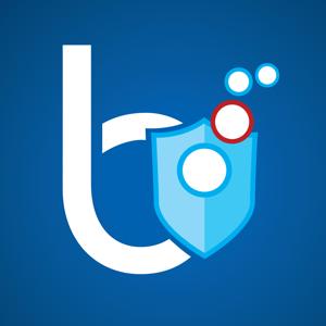 Bubbl Rides app
