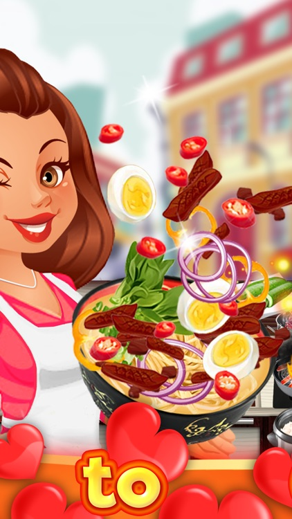 The Cooking Game Mama Kitchen screenshot-4