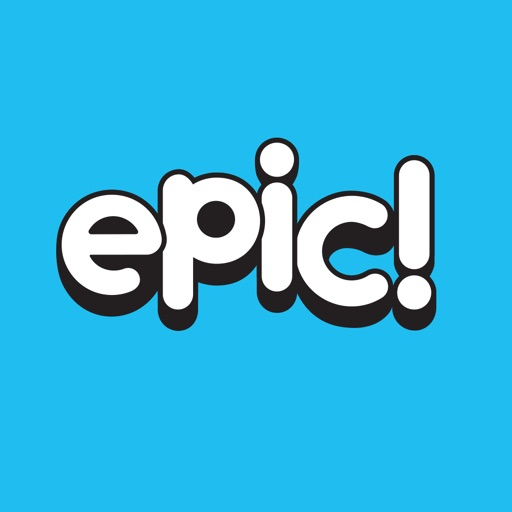 Epic - Kids' Books and Videos free software for iPhone and iPad