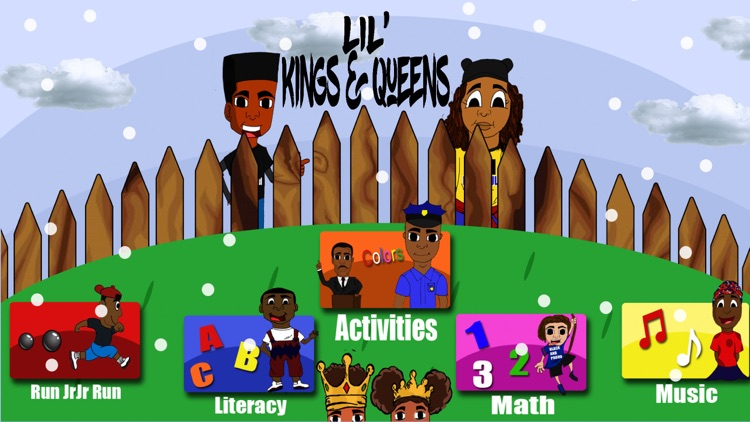 Lil Kings and Queens School