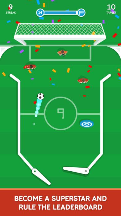 Soccer Pinball Proのおすすめ画像3