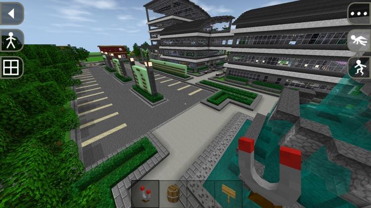 Survivalcraft Day One screenshot-5