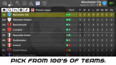 Football Owner 2 screenshot 2