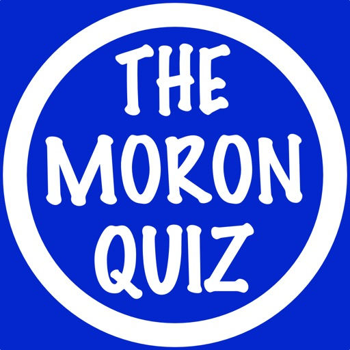 The Moron Quiz