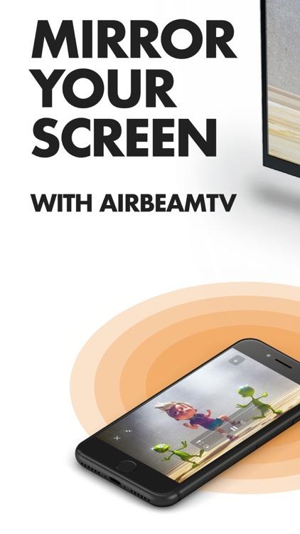 Mirror for Amazon Fire TV screenshot-0
