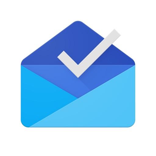 Inbox van Gmail