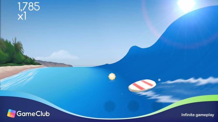 Infinite Surf - GameClub