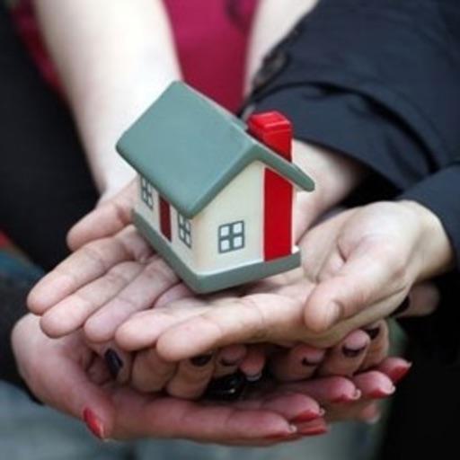 MRachele Immobiliare app logo