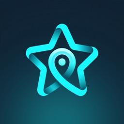 Mapstar - Augmented Reality