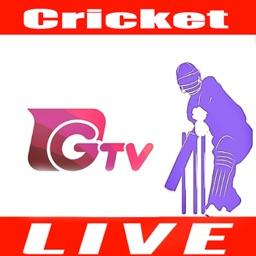 Gtv Cricket Live