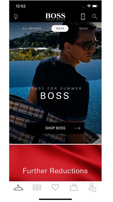 Herunterladen HUGO BOSS für Pc