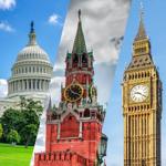 Le Quizz des Capitales Monde pour pc