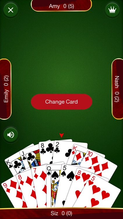 Spades: Card Game screenshot-5