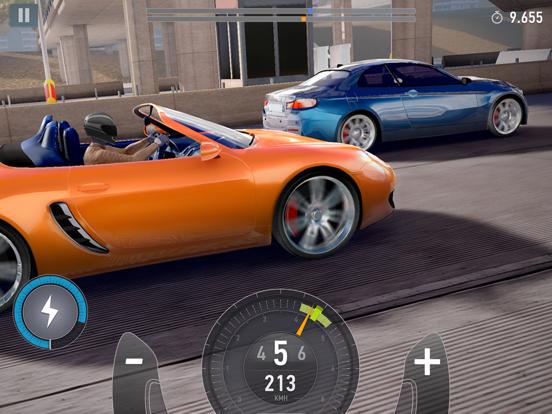 Top Speed 2: Racing Legends screenshot 10