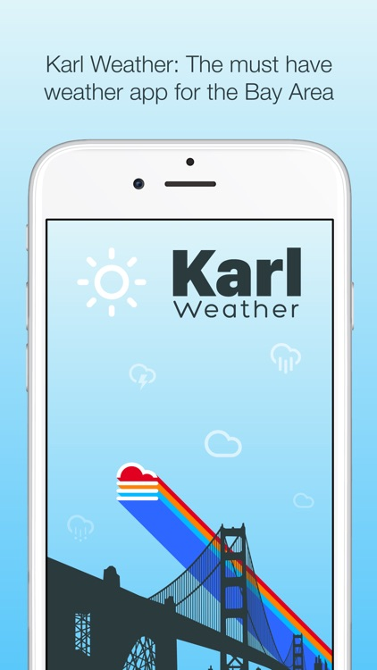 Karl Weather screenshot-6