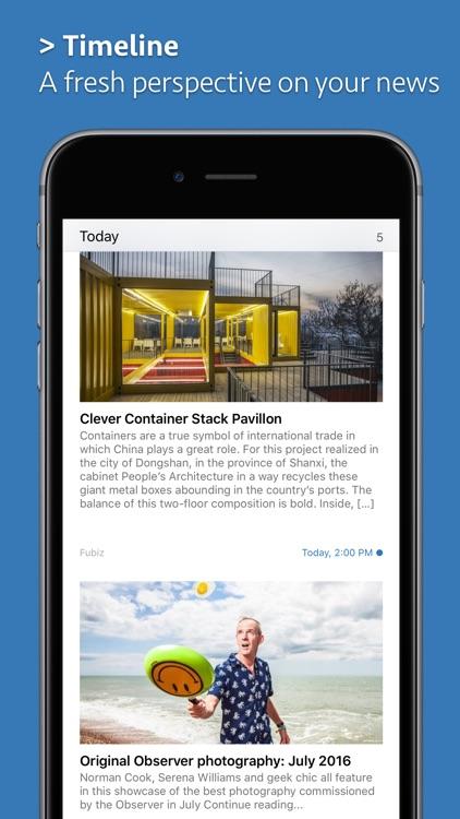 News Explorer screenshot-6