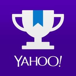 Yahoo Fantasy Football & more on the App Store