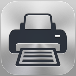 Ícone do app Printer Pro da Readdle