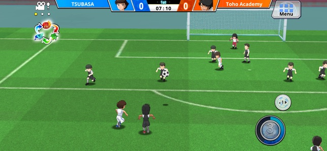 How to hack Captain Tsubasa ZERO for ios free