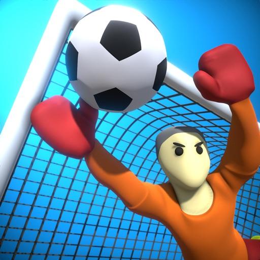 Goal Master 3D