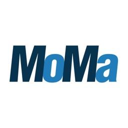 Nayax MoMa