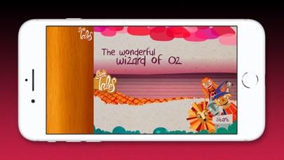 Wizard of Oz - Classic Tales