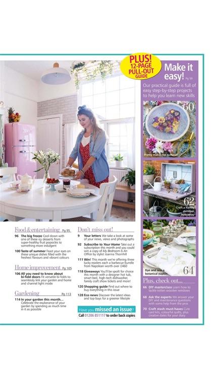 Your Home Magazine screenshot-3