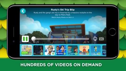 Nick Jr. Play screenshot four