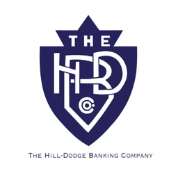 Hill Dodge Mobile Banking App