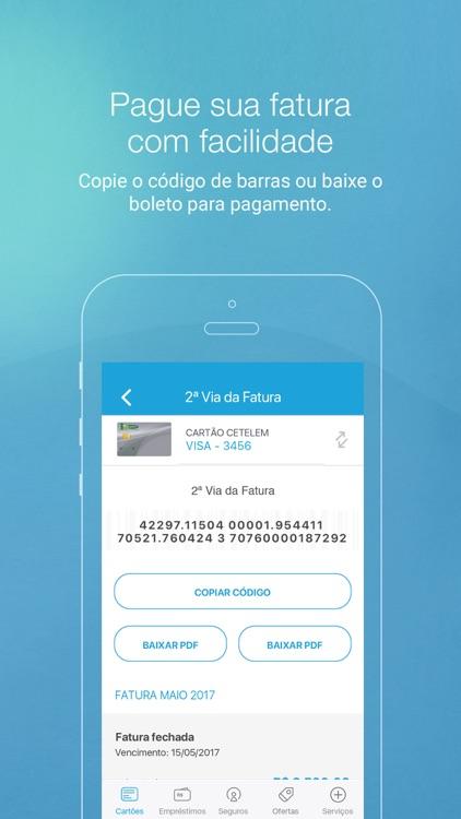 Banco Cetelem screenshot-4