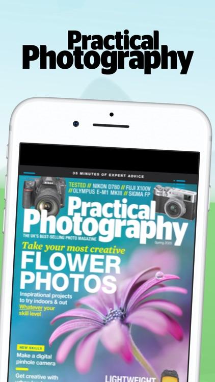 Practical Photography Magazine screenshot-0