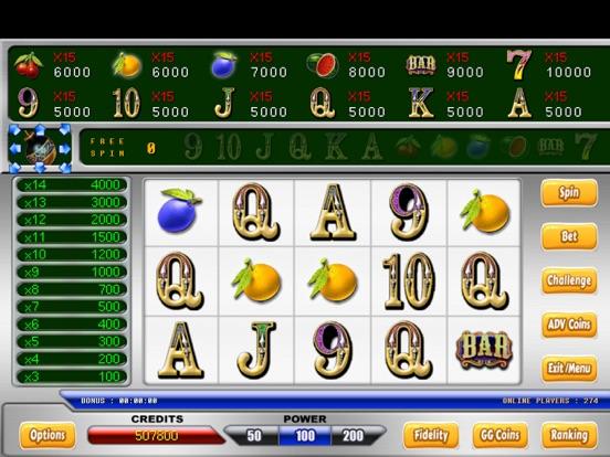 Retro Slot screenshot 7