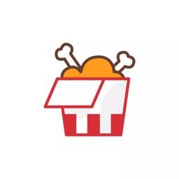 Dear Fried Chicken