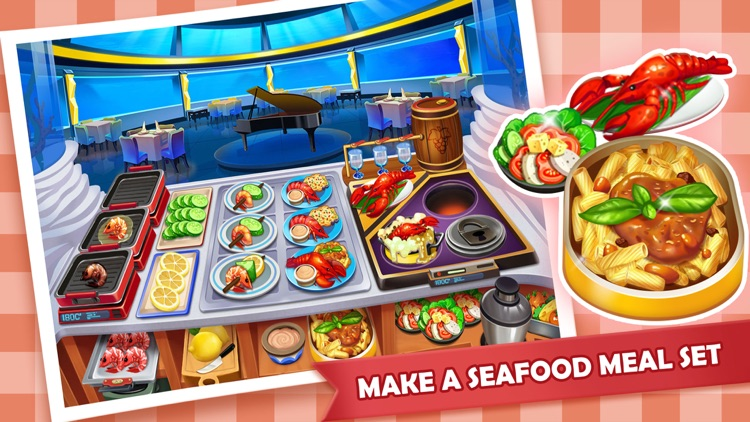 Cooking Madness-Kitchen Frenzy screenshot-3