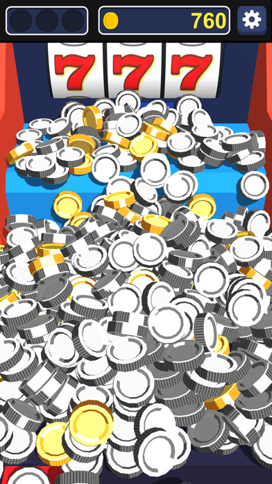 Coin Dozer 3D screenshot 2