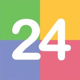 24 Mania