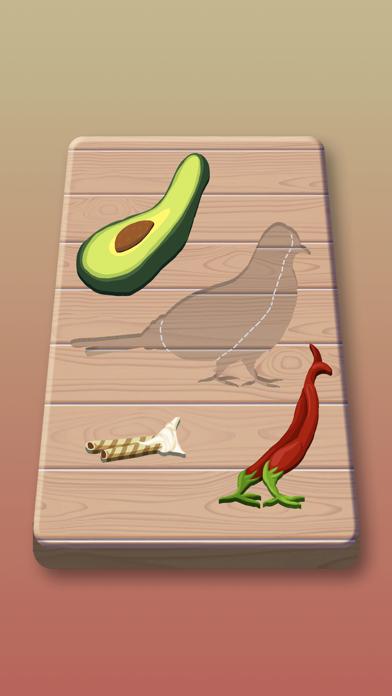 Food Board screenshot 1