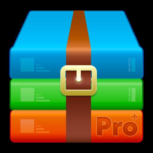BestZip Pro-Perfect Unarchiver