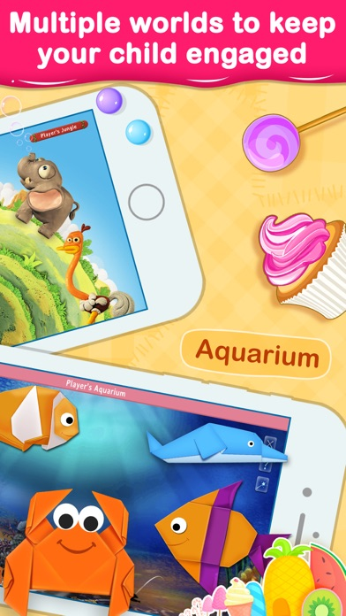 Kindergarten Learning Games 3+ screenshot 9