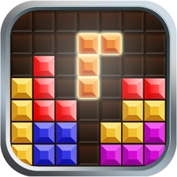 Brick Legend - Block Puzzle