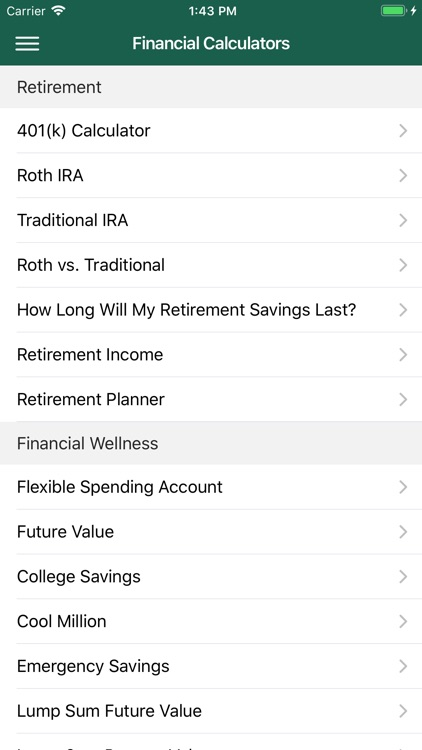 ABG Mobile screenshot-7