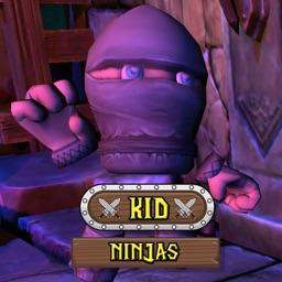 Kid Ninjas