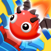 Bounce Smasher-Bump Same Color
